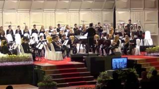 Finale Wind Orchestra SBP 2014-SM Sains Machang