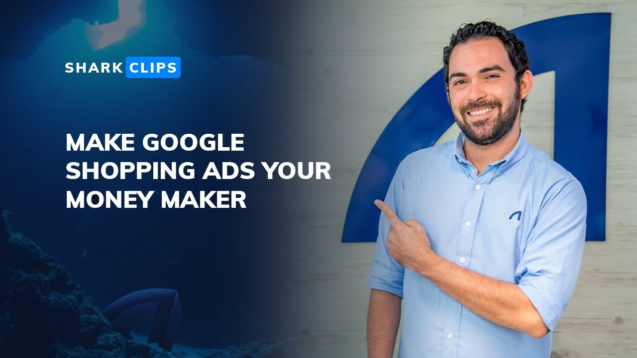 Google Shopping Ads Tutorial - A Step By Step Guide To Create Your First Google Shopping Campaign