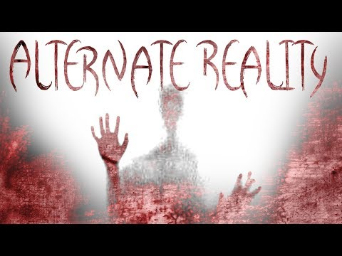 """My Friend Has Escaped an Alternate Reality"" (FINALE) CreepyPasta Storytime"