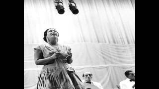 اغاني حصرية كلثوميات نادرة ( الآهات ) 2 / 2 / 1950م / مسرح حديقة الأزبكية. تحميل MP3