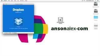Dropbox App Won't Open on Mac OS X - Fix