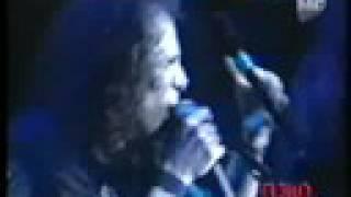 Dio - Eriel (Argentina 2001)