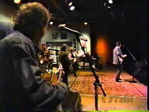 Vince Gill with Danny Gatton, Albert Lee, Mark O'Connor-Liza Jane