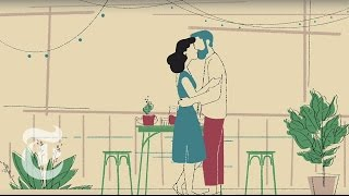A Kiss, Deferred | Modern Love | The New York Times - Video Youtube