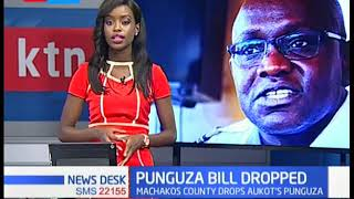 Isiolo and Machakos County reject Aukot\'s Punguza Mzigo Bill