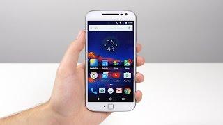 Review: Moto G4 Plus (Deutsch)   SwagTab