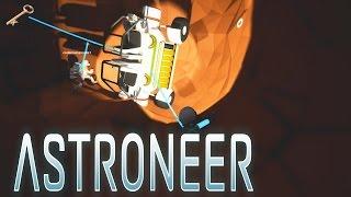Our Rover, Poor Rover | Astroneer #6 w/ codemastercode