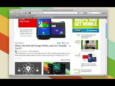 Quickly Reopen Closed Browser Tabs With Your Keyboard