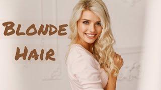 BLONDE HAIR--GET RESULTS!!!