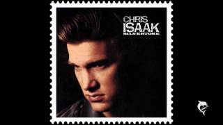 Chris Isaak - Pretty Girls Don't Cry