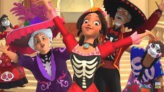 Елена – принцесса Авалора, 1 сезон 9 серия - мультфильм Disney для детей