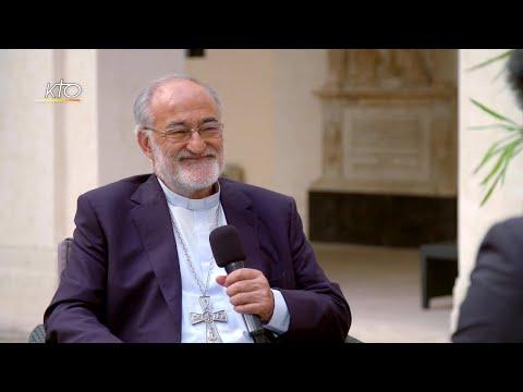 #KTO20ANS Entretien avec le cardinal Cristóbal López Romero