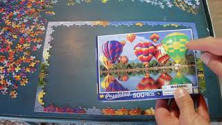 How to Solve a Jigsaw Puzzle Quickly - Tips, Tricks and Strategies - Step by Step Instructions