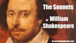 THE SONNETS by William Shakespeare - FULL AudioBook | Greatest AudioBooks
