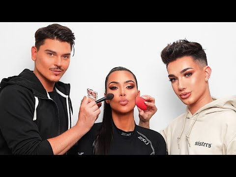 Beauty Battle ft. Kim Kardashian & MakeupByMario