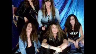 Cinderella - Hell On Wheels(80's Hard Rock Tribute)