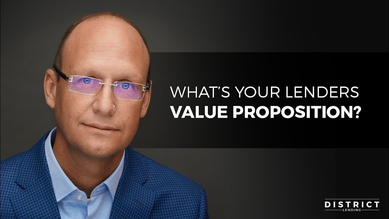 Our Value Proposition