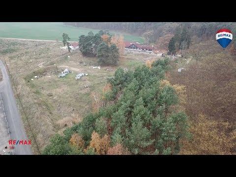Video Prodej pozemku 2461 m², Oleško