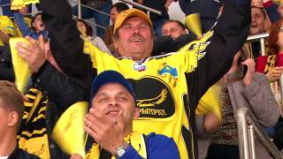 Обзор матча «Сарыарка» - «Торпедо» 1:4