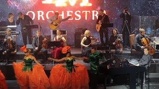Дмитрий Метлицкий (DM Orchestra) - Адажио / Live