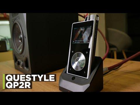 Questyle QP2R Gold Video #1