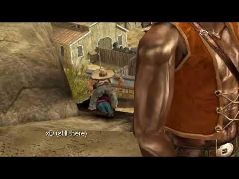 Steam Community Desperados 2 Cooper S Revenge