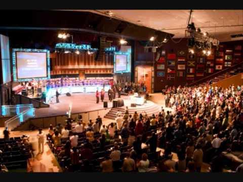 Fall Down – The Heritage Christian Center Mass Choir