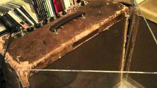 Hendrix Tone Experiment #9-You Got Me Floatin' on a 1960 Bassman Amp