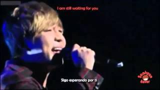 [SUB ESP/ENG] 140216 U-KISS Sweet Valentine Event - Snowman