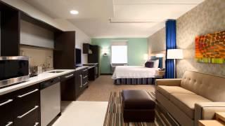Home2 Suites by Hilton (Explore Our Suites)
