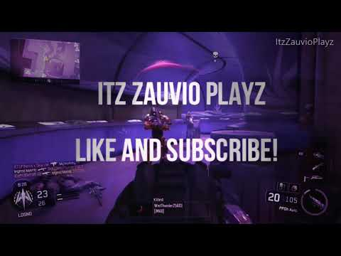 ItzZauvio Playz Intro Video