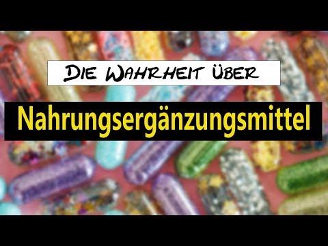 , title : 'Nahrungsergänzungsmittel - Sie sind nicht das, was Sie denken!'