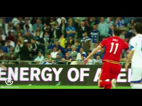 Gareth Bale Rap   Monstruo   The Monster   EURO 2016 ᴴᴰ