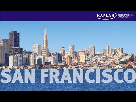 Study English in San Francisco - Berkley   Kaplan International Languages