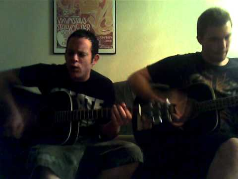 The Airplane Song - Rough Acoustic Test