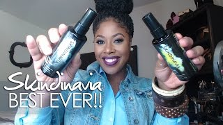 Best Setting & Primer Sprays for Oily Skin