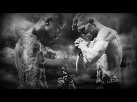 "Conor Mcgregor vs Floyd  Mayweather Promo - ""Gods Recognize Gods"""