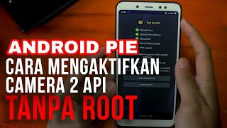 how to install android pie on redmi note 5 pro without root