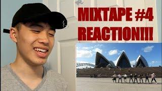 Stray Kids - 'Mixtape#4 Video (Street Ver.)' Reaction