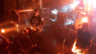 Angels & Airwaves - Saturday Love - Live at HMV Institute Birmingham