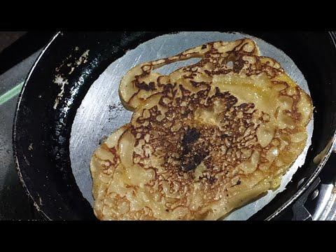 Gola ruti recipe || atar gola ruti || simple and easy cooking recipe