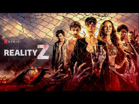Reality Z : Trailer en Español Latino l Netflix
