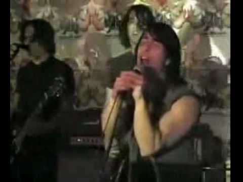 MONSTER MAGNET - Supercruel (Live @ Vintage Vinyl, 2004)