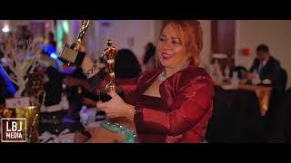 Lehigh Valley Golden Latin Awards 2018 - An LBJ Media Production