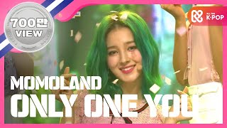 Show Champion EP.275 MOMOLAND   Only One You