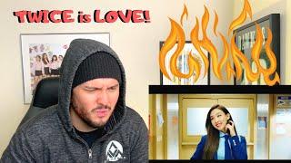 "TWICE - ""What is Love?"" MV Reaction! (Half Korean Reacts)"