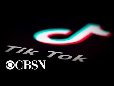 TikTok postpones Capitol Hill meetings, faces criticism over privacy practices
