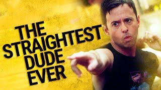 The Straightest Dude Ever - Video Youtube