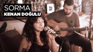 Zeynep Bastık - Sorma Akustik (Kenan Doğulu Cover)
