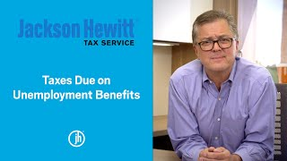 Are unemployment benefits taxable?